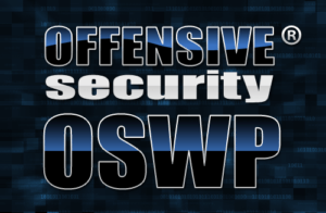 Offensive Security Wireless Professional