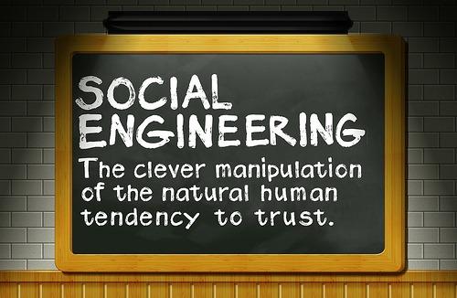 socialenginnering