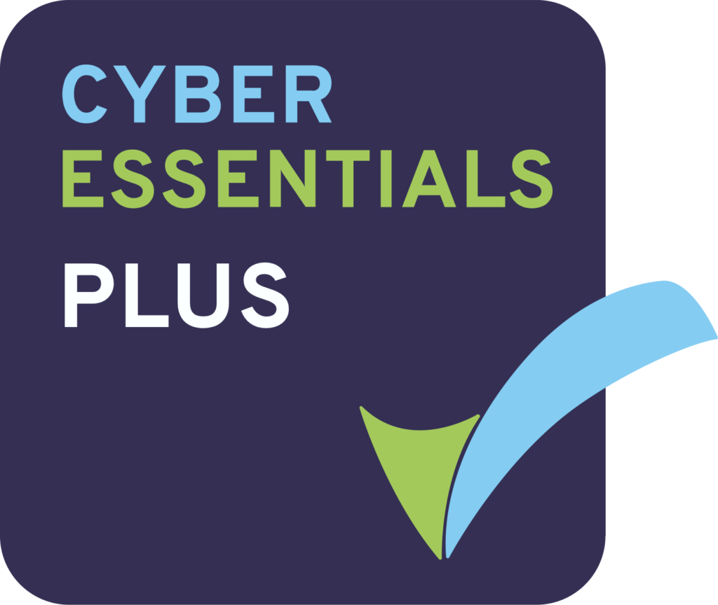 Cyber Essentials (PLUS) Badge Large (72dpi)