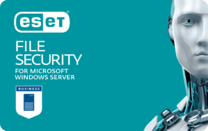 card - ESET File Security for Microsoft Windows Server - RGB