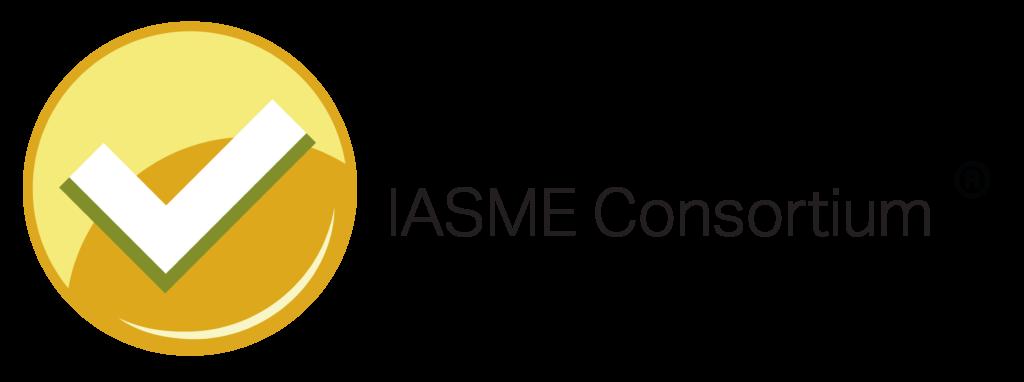 IASME Logo