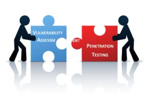 Vulnerability assessments vs penetration testing