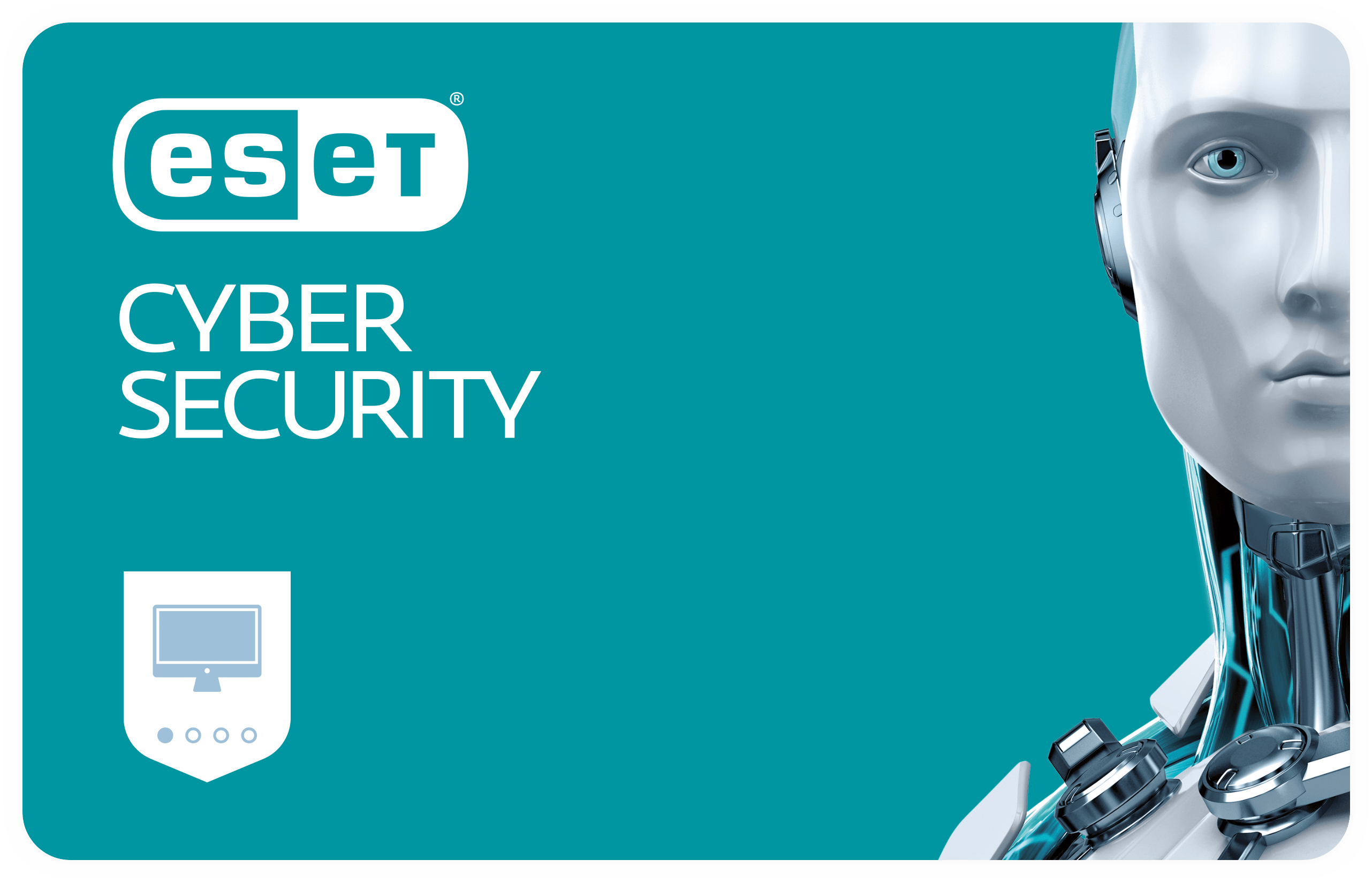 card - ESET Cyber Security