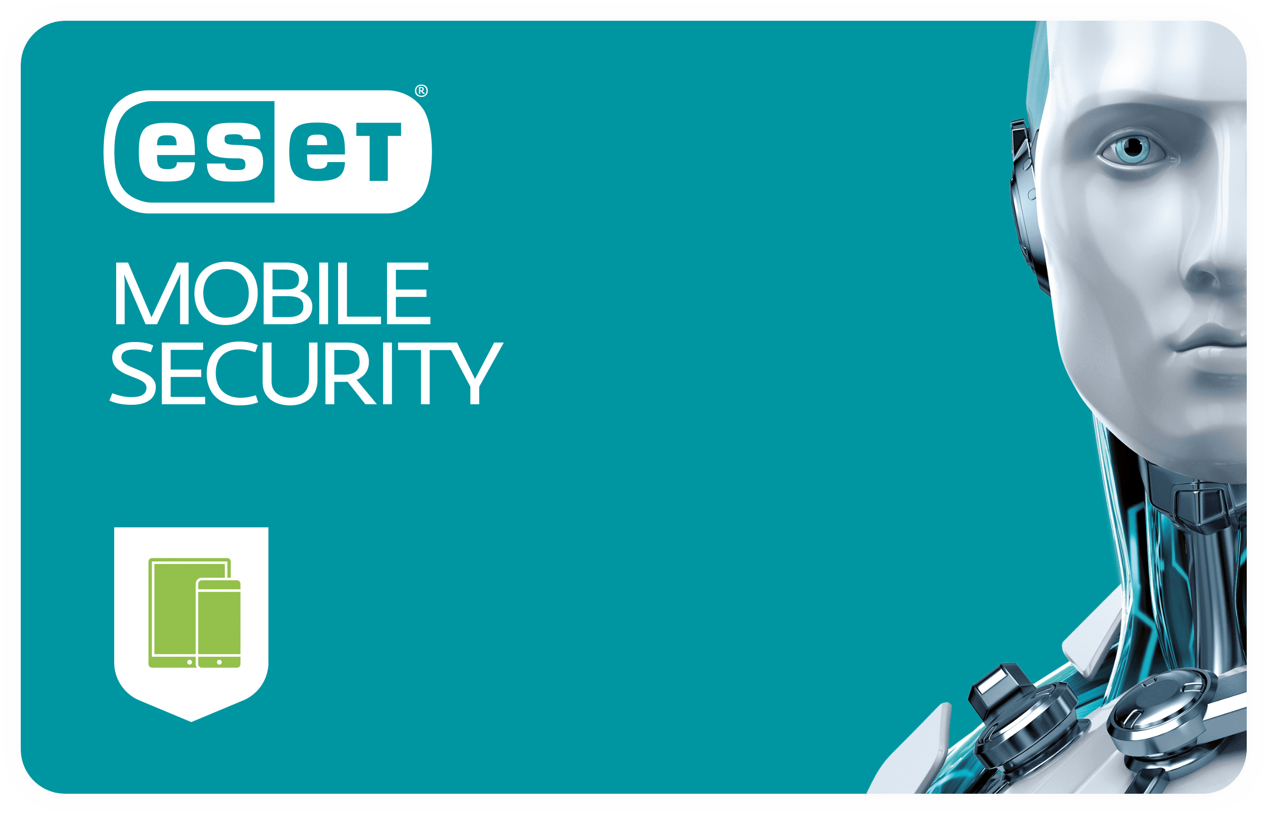 card - ESET Mobile Security