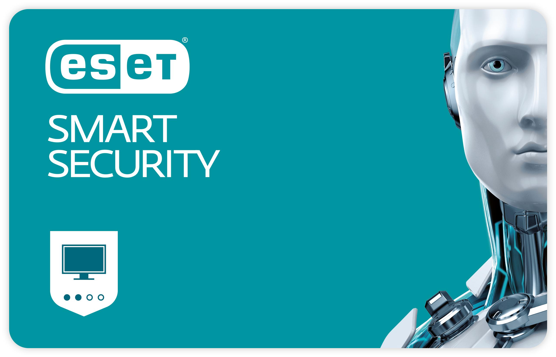 card - ESET Smart Security