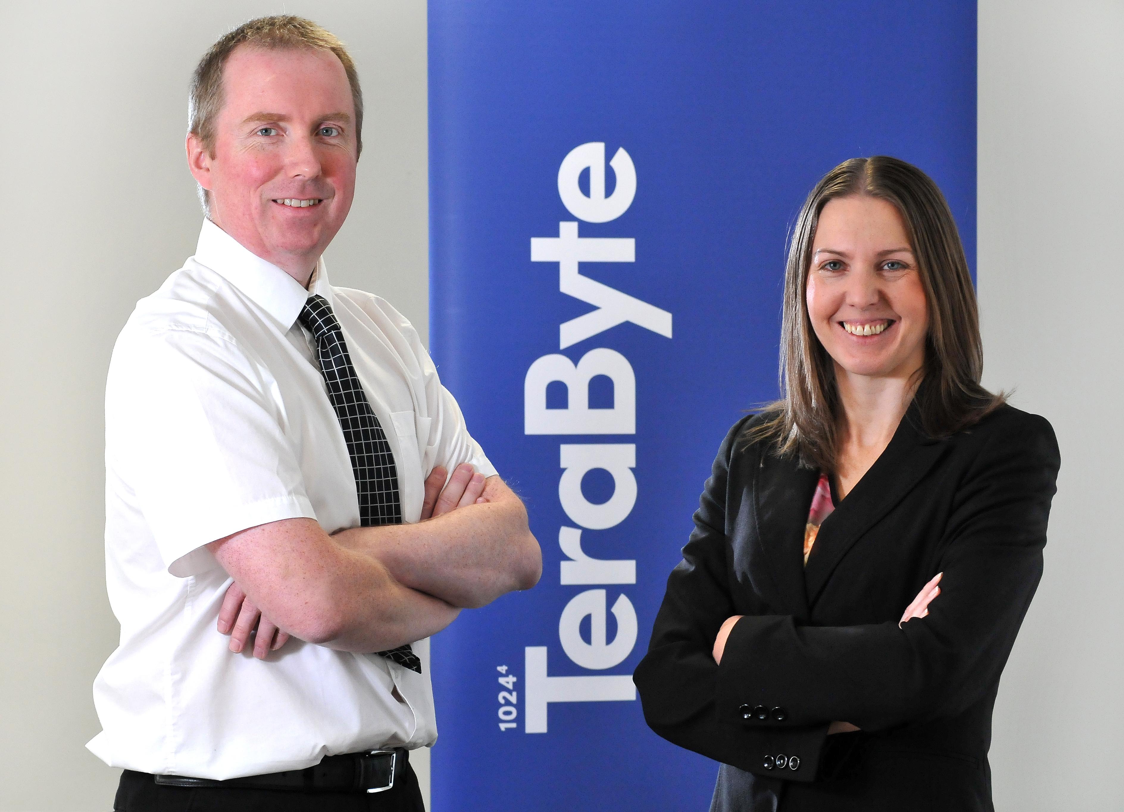 TeraByte Celebrates 5th Birthday Confirming New Partnership