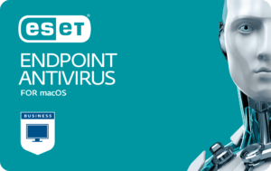 card - ESET Endpoint Antivirus for macOS - RGB
