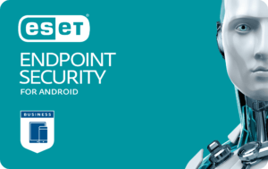 card - ESET Endpoint Security for Android - RGB