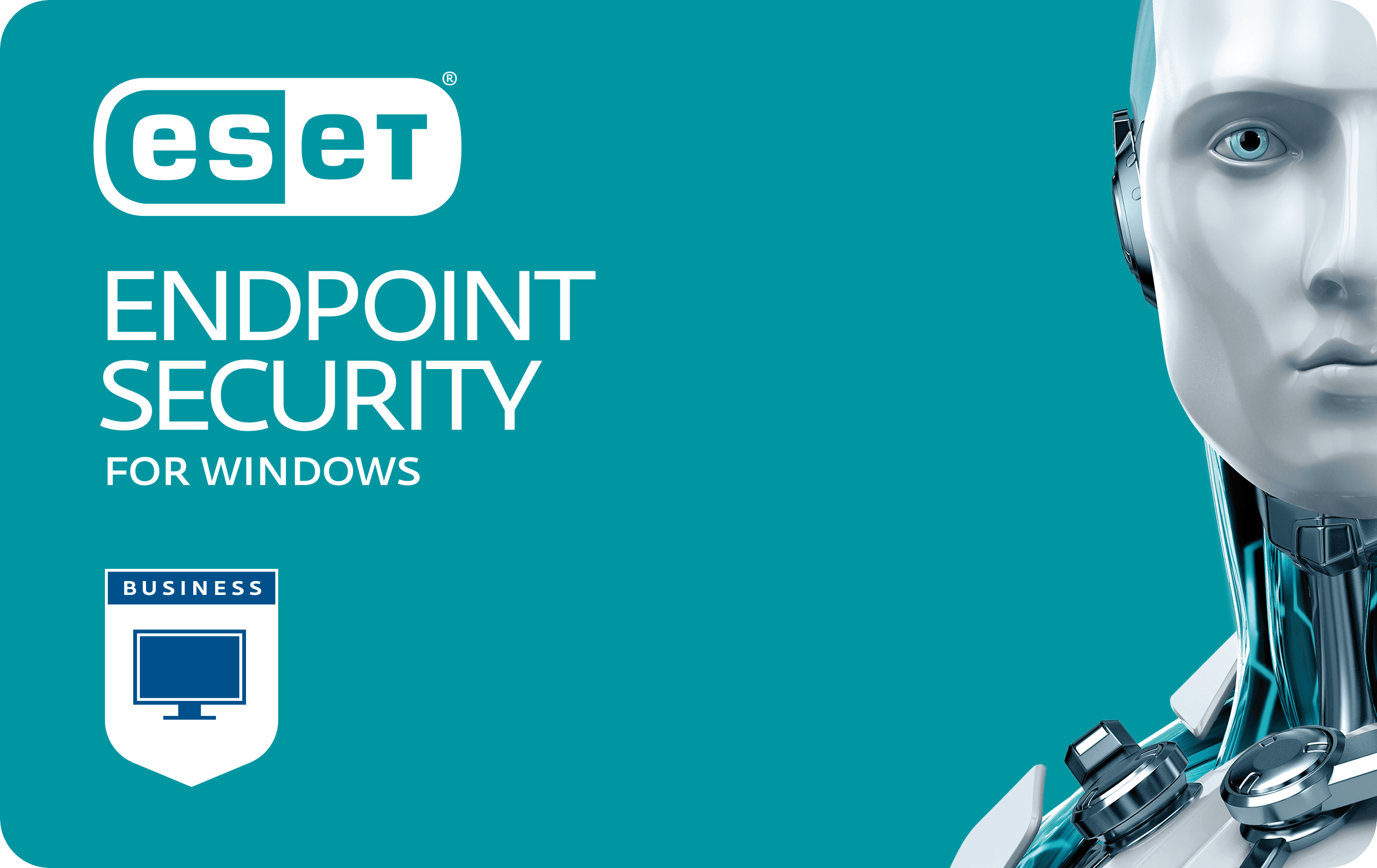 card - ESET Endpoint Security for Windows - RGB