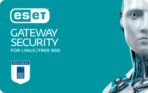 card - ESET Gateway Security for Linux FreeBSD - RGB