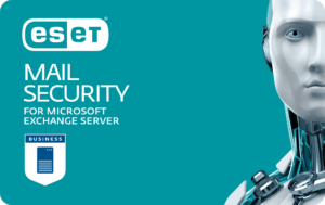 card - ESET Mail Security for Microsoft Exchange Server - RGB