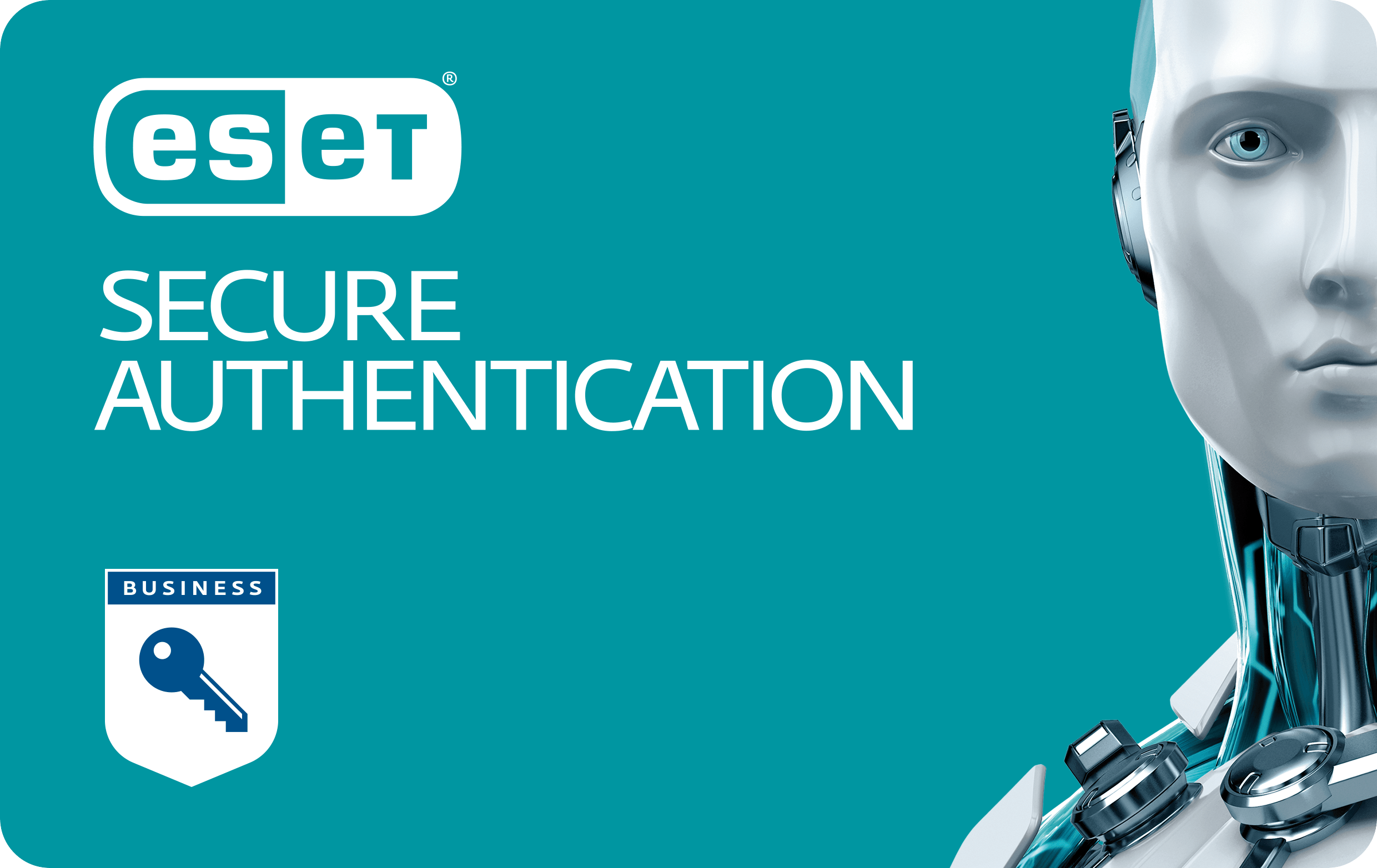 card - ESET Secure Authentication - RGB
