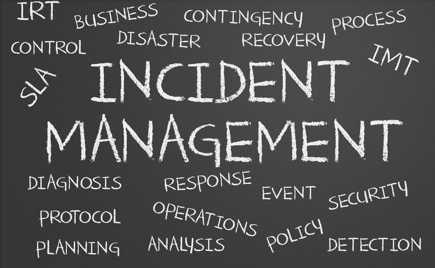 Terabyte Incident Management Transparency