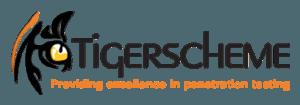 TigerScheme Logo