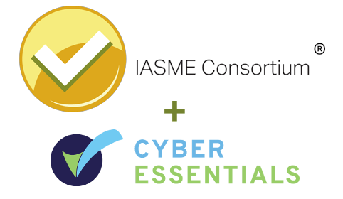 Cyber Essentials and IASME Governance