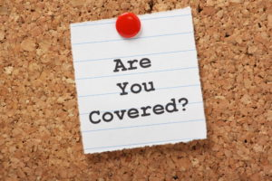 Do you have cyber liability insurance